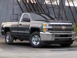 2017 Chevrolet Silverado 2500 HD Regular Cab photo