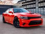 2017 Dodge Charger Daytona  Sedan