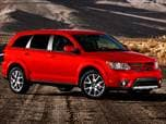 2017 Used Dodge Journey FWD GT