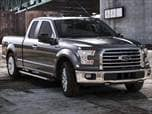 2017 Ford F150 Super Cab Raptor  Pickup