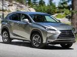 2017 Lexus NX photo