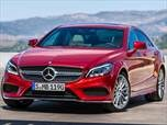 2017 Mercedes-Benz CLS photo
