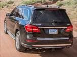 2017 Mercedes-Benz GLS photo