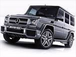 2017 Mercedes-Benz Mercedes-AMG G-Class photo