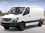 Mercedes-Benz Sprinter WORKER Cargo