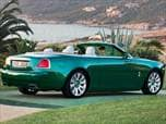 2017 Rolls-Royce Dawn photo