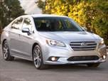 2017 Used Subaru Legacy 2.5i Limited