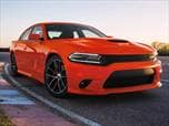 2018 Dodge Charger R/T Scat Pack  Sedan