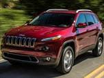 2018 Used Jeep Cherokee 4WD Limited
