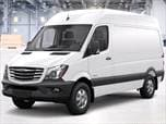 2018 New Mercedes-Benz Sprinter 2500 170