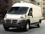 2018 New RAM ProMaster 3500 159 High Roof Extended