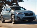 2018 subaru crosstrek kelley blue book. Black Bedroom Furniture Sets. Home Design Ideas
