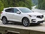 2019 New Acura RDX FWD w/ Technology Package