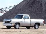 1992 Dodge D150 Regular Cab
