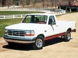 1992 Ford F250 Regular Cab