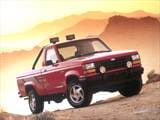 1992 Ford Ranger Regular Cab
