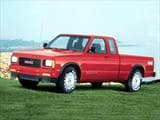 1992 GMC Sonoma Club Cab