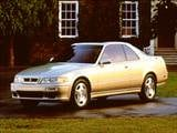 1994 Acura Legend