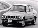 1994 BMW 7 Series Image