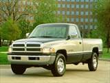 1994 Dodge Ram 2500 Regular Cab