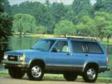 1994 GMC Jimmy