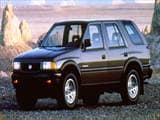 1994 Honda Passport