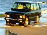 1994 Land Rover Range Rover Image