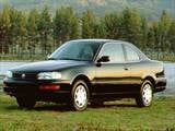 1994 Toyota Camry Image