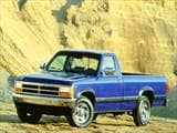 1995 Dodge Dakota Regular Cab