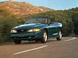 1995 Ford Mustang Image