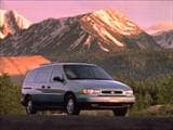 1995 Ford Windstar Passenger
