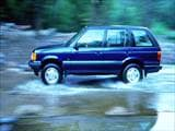 1995 Land Rover Range Rover Image