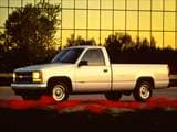 1996 Chevrolet 1500 Regular Cab