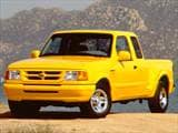 1996 Ford Ranger Regular Cab