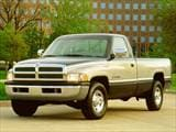 1997 Dodge Ram 2500 Regular Cab