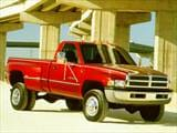 1997 Dodge Ram 3500 Regular Cab