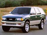 1997 Isuzu Rodeo