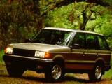 1997 Land Rover Range Rover Image