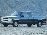 1998 Chevrolet 1500 Extended Cab  Kelley Blue Book
