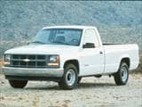1998 Chevrolet 1500 Regular Cab