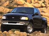 1998 Ford F250 Super Cab