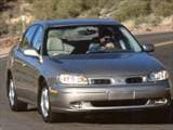 1998 Oldsmobile Cutlass