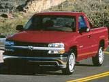 1999 Chevrolet Silverado 1500 Regular Cab