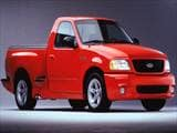 1999 Ford F150 Regular Cab Image