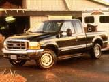 1999 Ford F250 Super Duty Super Cab