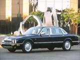 1999 Jaguar XJ Series