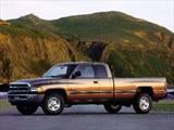 2000 Dodge Ram 1500 Club Cab