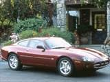 2000 Jaguar XK Series