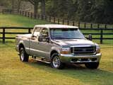 2001 Ford F250 Super Duty Crew Cab Image