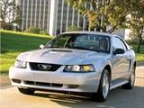 2001 Ford Mustang Image